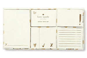 kate-spade-gold-foil-leopard-spots-sticky-note-set