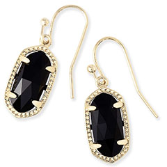 kendra-scott-lee-small-drop-onyx-earrings