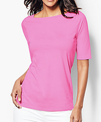 talbots-envelope-neck-tee