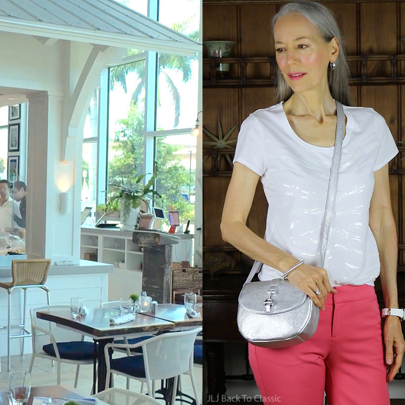 vlog-timeless-restaurant-naples-over-50-classic-fashion-blogger-janis-lyn-johnson