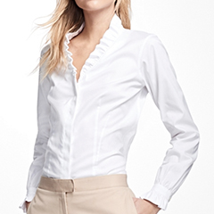 brooks-brothers-pinpoint-oxford-white-ruffle-shirt