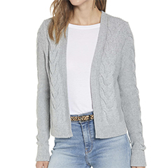 halogen-cotton-and-cashmere-blend-cable-cardigan-gray