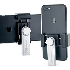 Square-Jellyfish-iPhone-Android -Compatible-Tripod-Mount