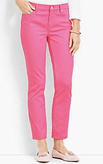 talbots-colored-denim-slim-ankle-jean-tropical-punch-pink-classic-fashion-over-40