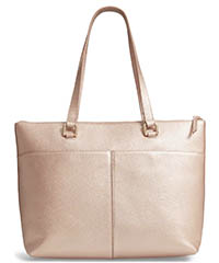 lexa-pebbled-leather-tote-rose-gold