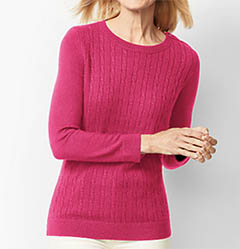 talbots-cable-crewneck-sweater