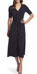 Chaus-navy-and-white-dot-lisa-print-knit-dress