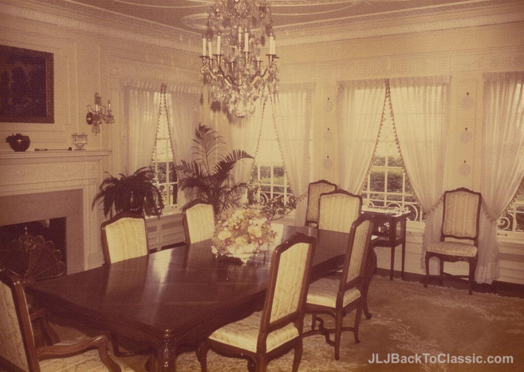 1928-Brandon-Smith-Tudor-Pgh-PA-Dining-Room-1972