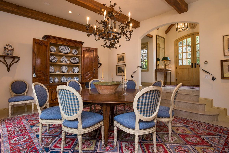 Classic-Carmel-CA-Bungalow-Living-Room