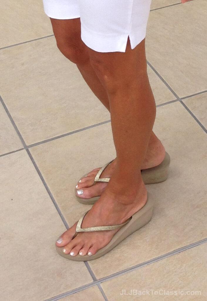 Reef-Thongs-Ann-Taylor-Shorts