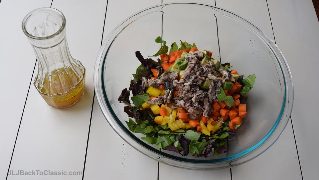 Omega-3-Baby-Greens-Salad