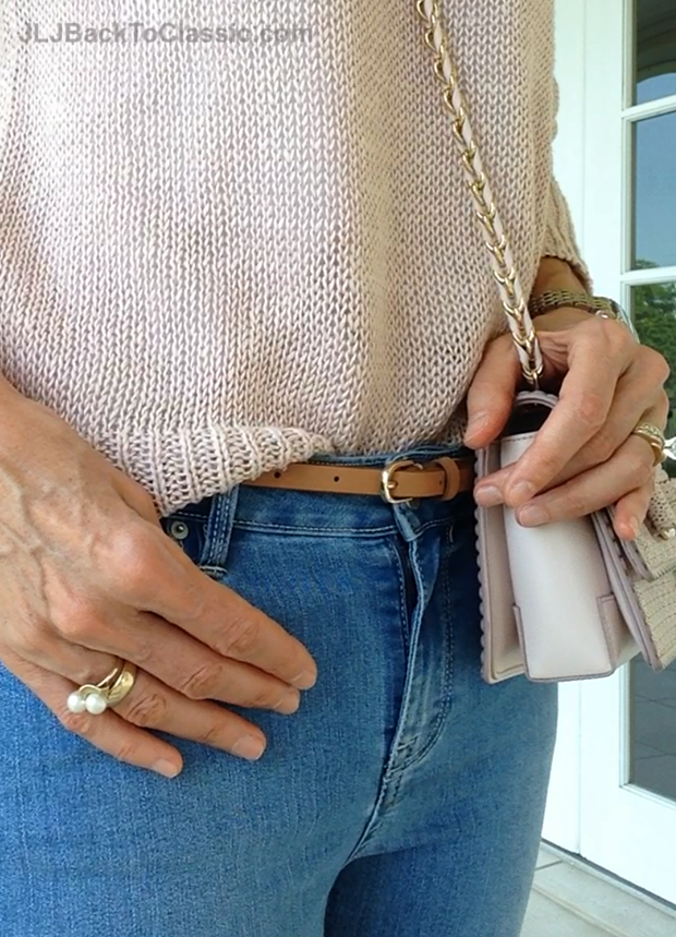 Pink-Ann-Taylor-Sweater-Salvatore-Ferragamo-Bag