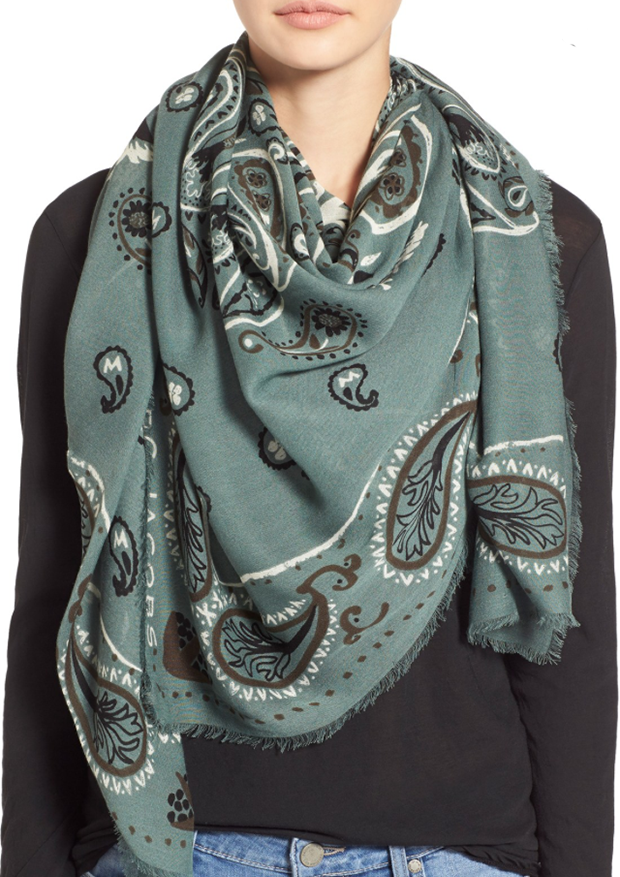 Marc-By-Marc-Jacobs-William-Paisley-Scarf-Nordstrom