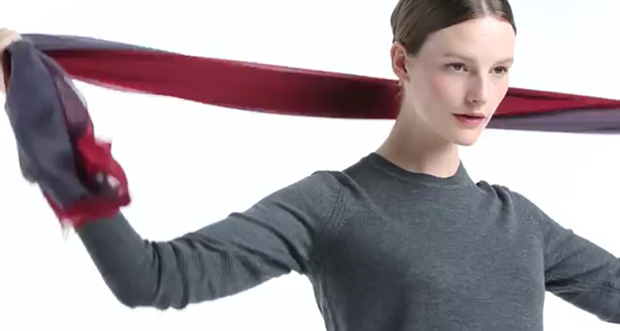 Neiman-Marcus-How-To-Wear-A-Scarf-YouTube-Video