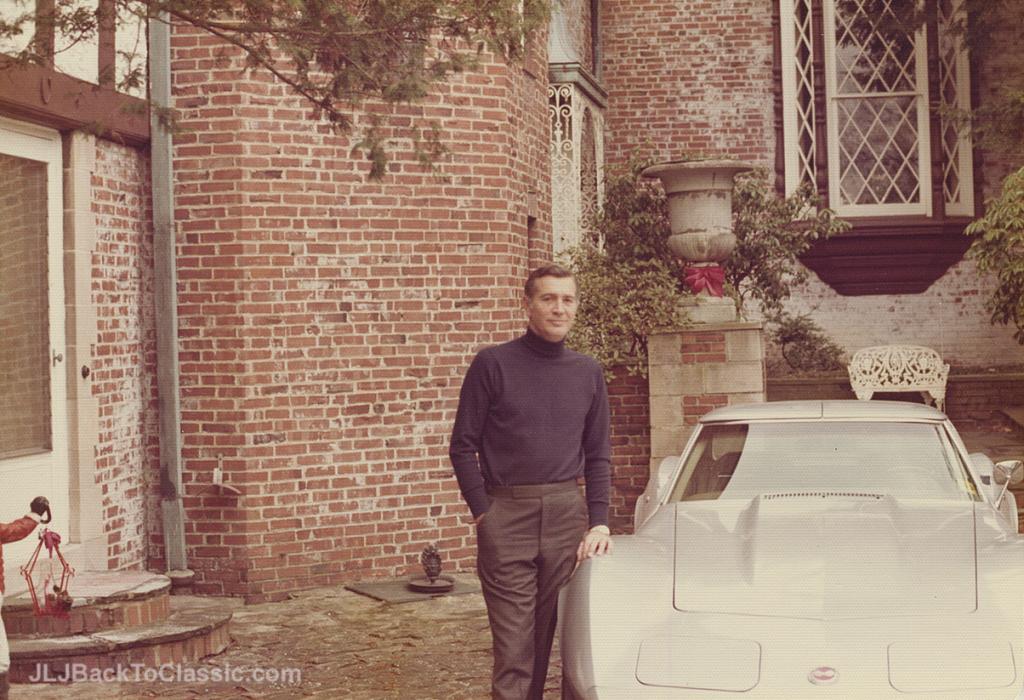 Corvette-1972