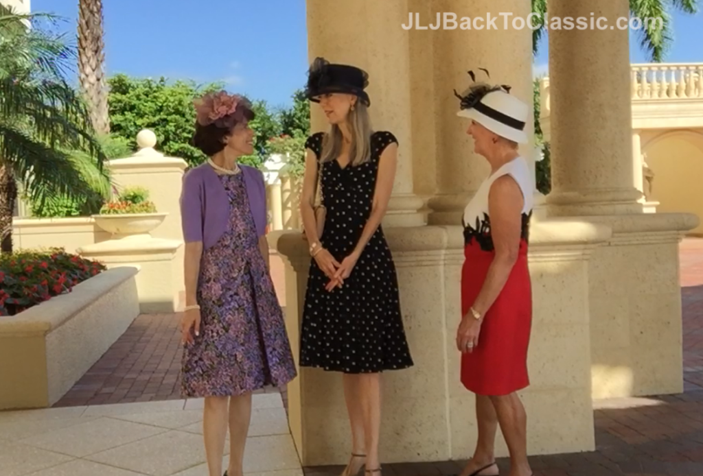 Janis-Lyn-Johnson-Center-Hats-In-The-Garden-2015