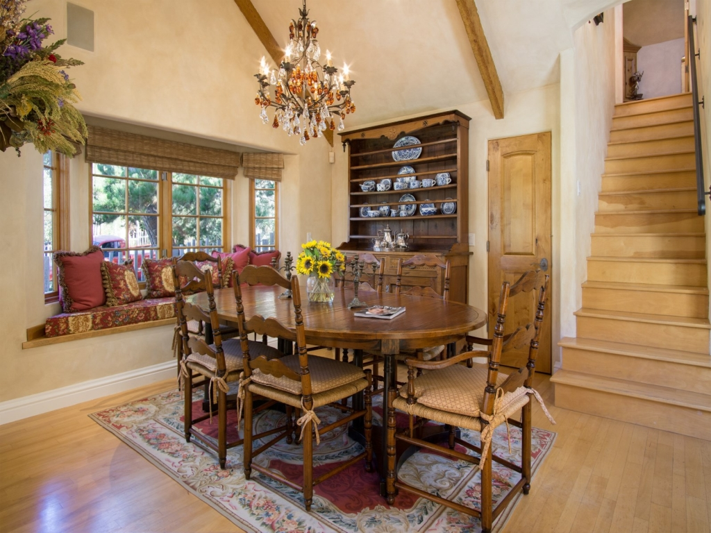 Dining-Room-Cottage-At-Monte-Verde-And-11th-Carmel-By-the-Sea