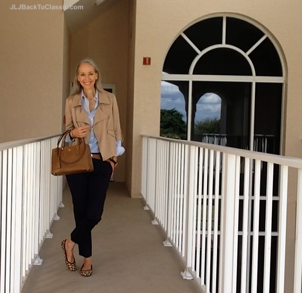 Fashion-Over-40-Ann-Taylor-Jacket-Lands-End-Shirt-Kenar-Crops-Prada-Tote