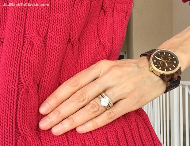 Michael-Kors-Audrina-Faux-Tortoise-Watch