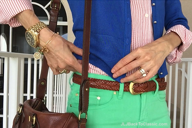 Michael-Kors-Lexington-Watch-And-Alex-and-Ani-Wire-Bangles