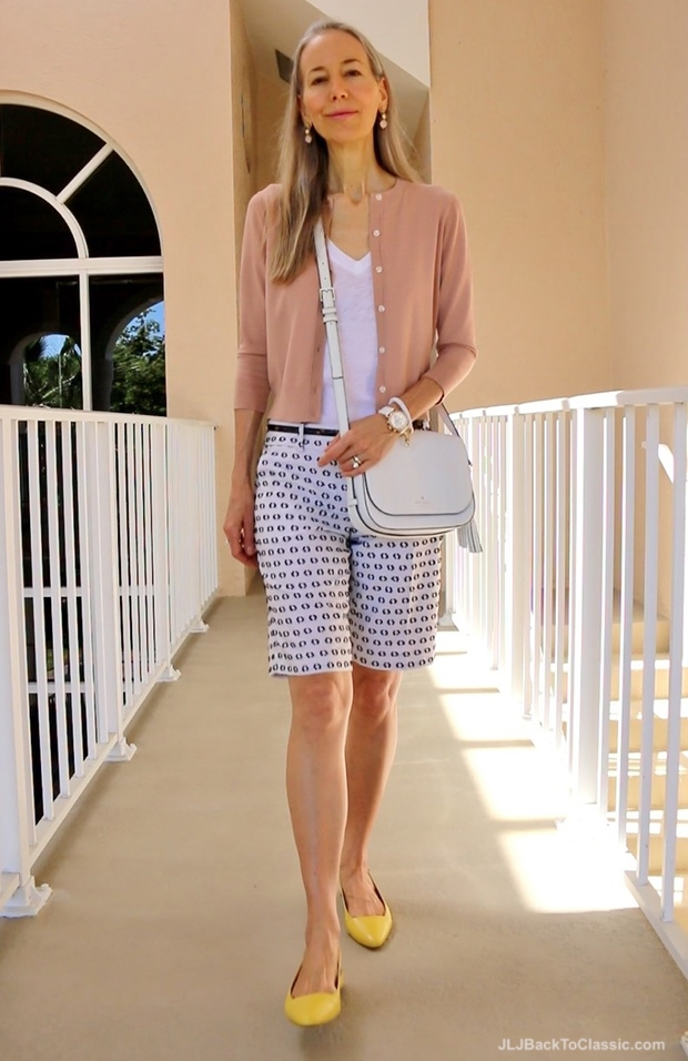 Ann-Taylor-Cardigan-And-Shorts-Kate-Spade-Orchard-Street-Crossbody