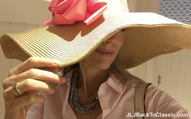Fashion-Over-40-Vineyard-Vines-Bow-Race-Day-Hat-JLJBackToClassic