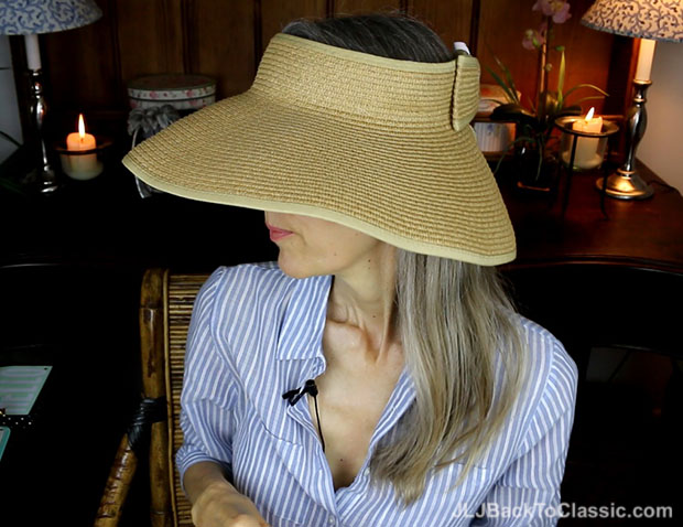 Classic-Fashion-Over-40-Over-50-Simplicity-Rollup-UV-Protection-Hat
