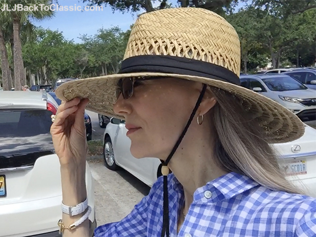 Janis-Lyn-Johnson-In-A-Classic-Wide-Brim-Straw-Hat-With-Lanyard