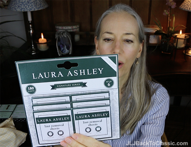 Laura-Ashley-Lint-Removal-Sheets-Packets