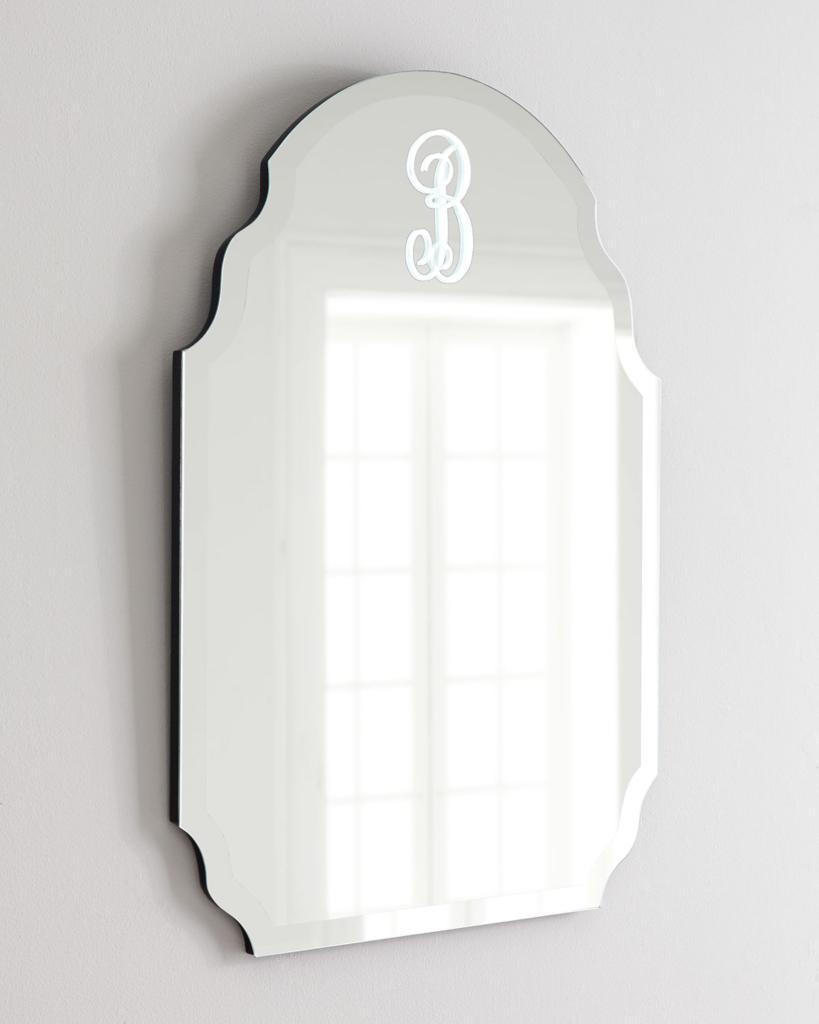 monogrammed-mirror-horchow