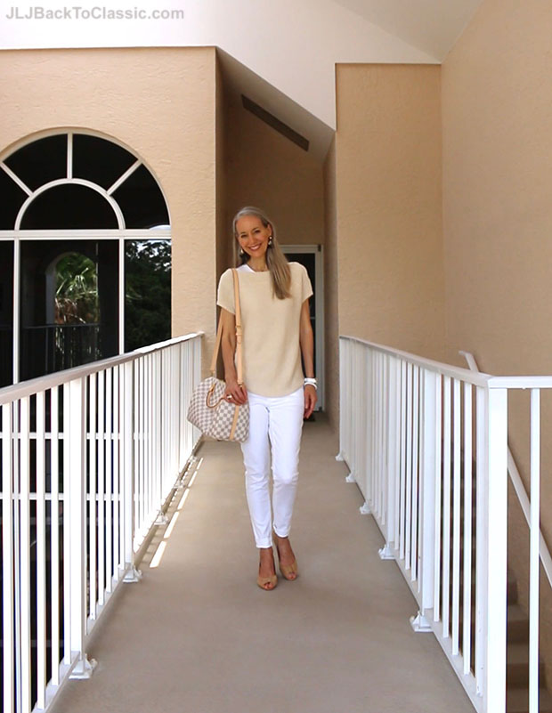 e51299126f5c Video) Classic Fashion Over 40 50  Designer-Handbag Shame Chat…and ...