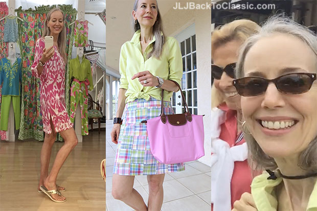 Classic-Fashion-Over-40-Vlog-Browsing-Gretchen-Scott-Lunch-3rd-St.-S.-Naples-FL-OOTD