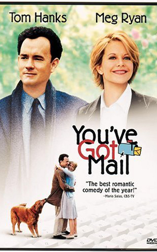 You've-Got-Mail-DVD-At-Amazon