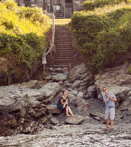 Grace-Kelly-Beach-At-Castle-Hill-Rhode-Island