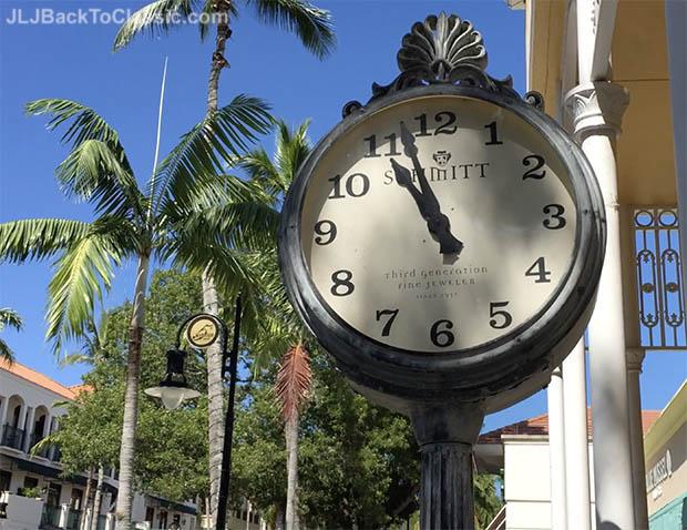 fifth-avenue-south-clock-naples-florida