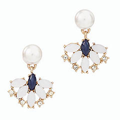 Talbots-Pearl-and-Bead-Sparkle-Earrings
