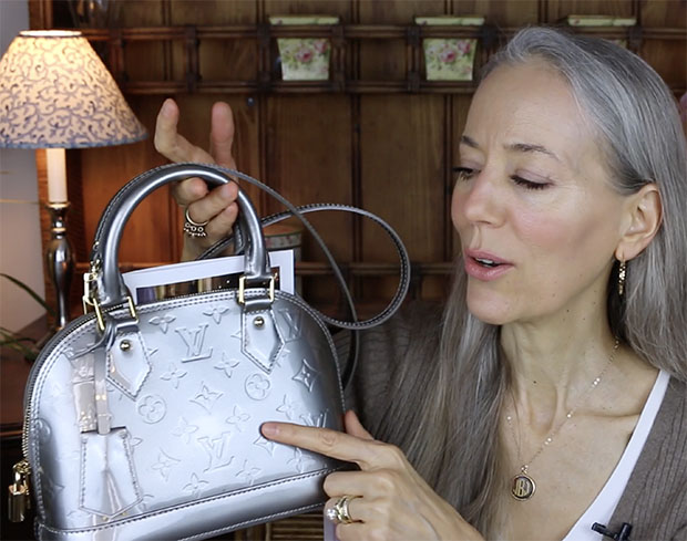 c70fa60e7e7f Video) Classic Fashion Over 40 50  Designer-Handbag Shame Chat…and ...