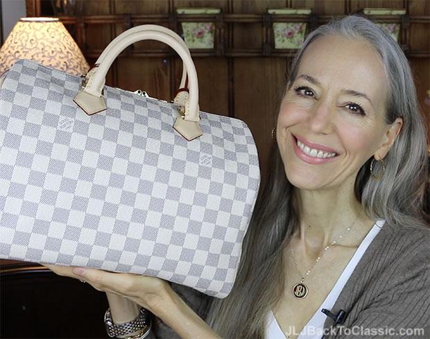 a97a8181fca9 Video) Classic Fashion Over 40 50  Designer-Handbag Shame Chat…and ...