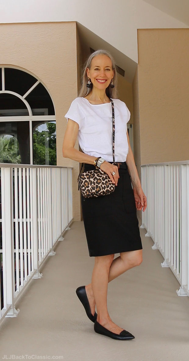 classic-fashion-over-40-ann-taylor-pencil-skirt-j-crew-leopard-crossbody