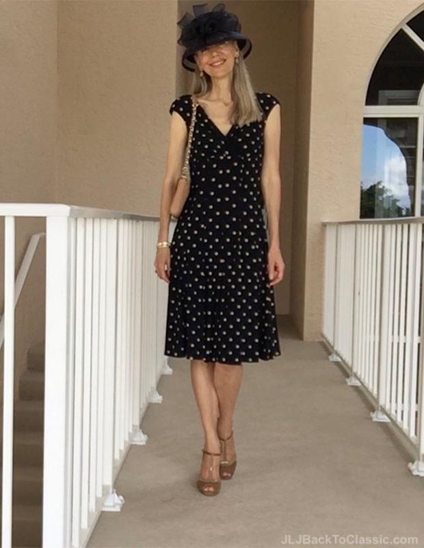 janis-lyn-johhnson-hats-in-the-garden-2015-ralph-lauren-dress