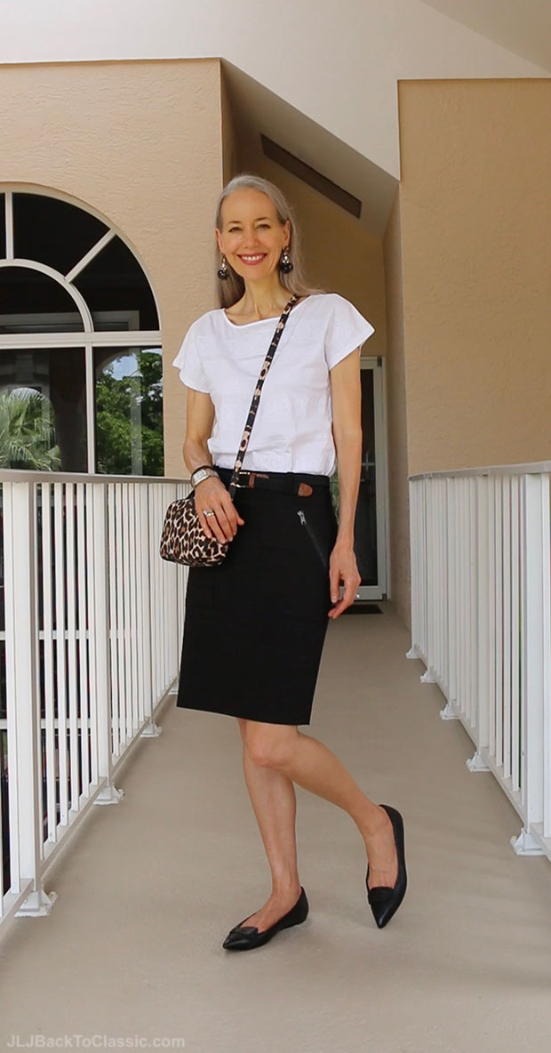classic-fashion-over-40-j-crew-leopard-crossbody-brooks-brothers-pointy-toe-flats