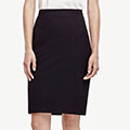 black-pencil-skirt-ann-taylor