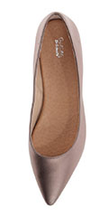 classic-fashion-over-40-dr-scholls-pewter-pointy-toe-tenacious-ballet-flat