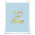 let-your-light-shine-gold-foil-print