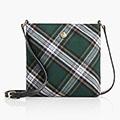 talbots-alpine-green-plaid-crossbody-bag