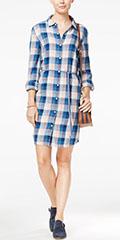 tommy-hilfiger-plaid-shirt-dress-macys
