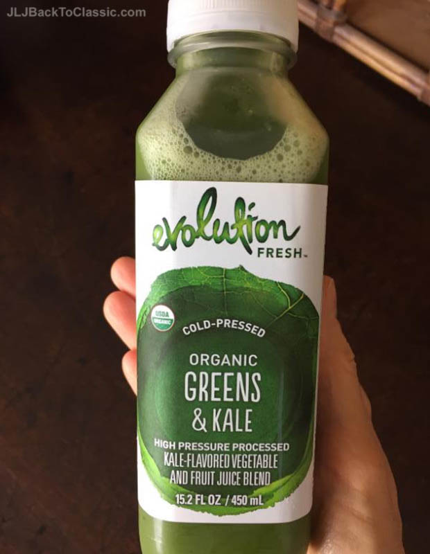 Classic-Beauty-And-Health-Over-40-50-Evolution-Organic-Greens-And-Kale