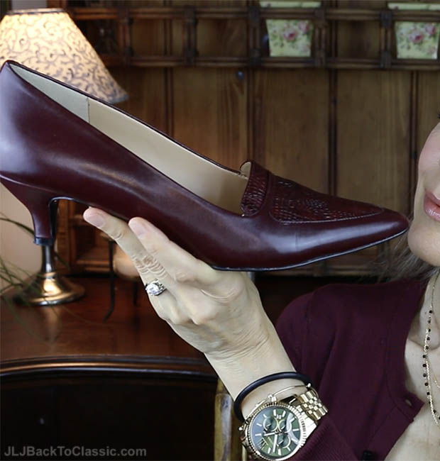 Classic-Fashion-Over-40-50-Trotters-Piper-Pointy-Toe-Pump-Michael-Kors-Lexington-Watch