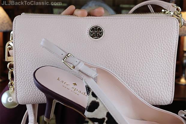 Classic-Fashion-Kate-Spade Leopard-Slingback-Tory-Burch-Pearl-Key-Fob-And-Robinson-Crossbody