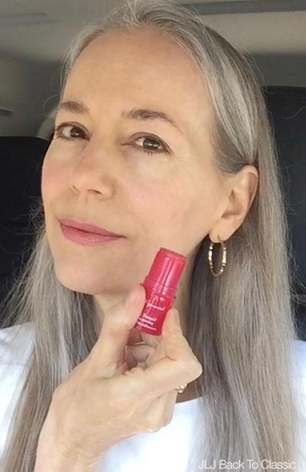 Classic-Beauty-Over-50-100-Percent-Pure-Lip-Cheek-Tint-Cranberry-Janis-Lyn-Johnson